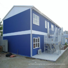 Modulares Zuhause für Unterkunftslösung