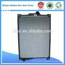 TU131ZE-1301010 Грузовой алюминиевый радиатор для Dongfeng Liuzhou Balong