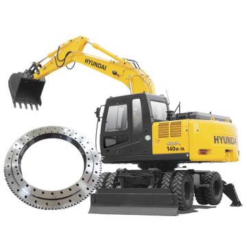 Anel de giro para escavadeira Hyundai R200-5