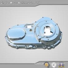 Aluminium-Druckguss mit Beschichtung