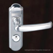 SUS 304 materialg Solid wooden interior door lock set