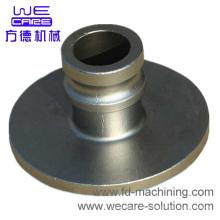 Fundición de arena de aleación de acero para refrigerador de rejilla