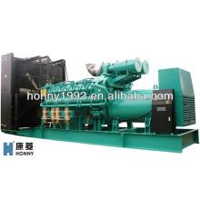 Générateur haute tension / basse vitesse / gaz / diesel