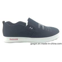 Повседневная мода Slip-on обувь для мужчин