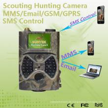 Night Vision SMS GMS 12mp Wildlife Trail Camera