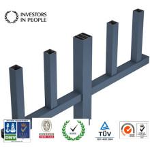 Aluminum/Aluminum Extrusion Profile of Decoration