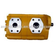 Tandem Gear pump 23 b-60-11120