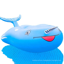 Inflatable Swimming Pool Floating Toys, High-Quality Styles Swan, Heart-shaped and Fish-shaped Floating
