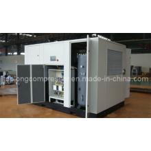 Direktantrieb Drehschraube Scroll Air Kompressor (Xl-350A 250kw)