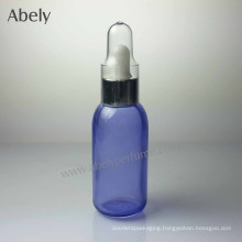 35ml Unique Portable Regular Glass Oil Bottles