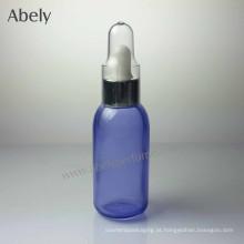 35ml garrafas de óleo de vidro regular portátil único