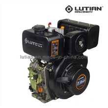 Single Cylinder 4-Stroke Diesel Engine (LT178F/FA)