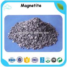 Precio de suministro de fábrica de arena de magnetita en venta