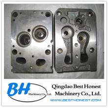 Piezas fundidas para piezas de automóviles y máquinas (hierro fundido)