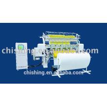 máquina de acolchado multi-aguja de control digital chishing
