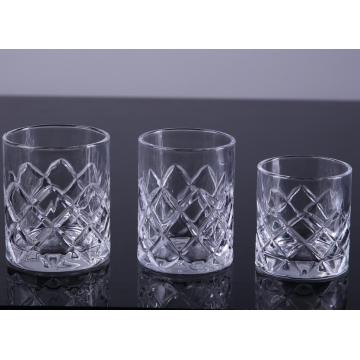 Cocktail Mixing Glasses nahtlos