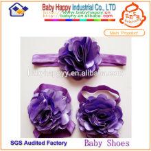 Ensemble de bandeau pour bébés pour enfants fabricants de chaussures $ 1 dollar