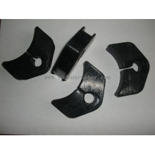 Parachoques personalizado de goma de silicona