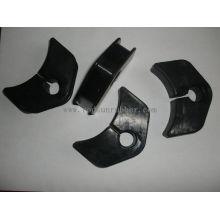 Custom Silicone Rubber Bumper