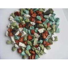 Chocolate stone chocolate candy