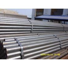 ST44 ASTM A53 / A106 GR.B Углеродистая сталь бесшовная стальная труба