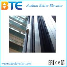 Ce bajo ruido seguro y de alta calidad de alta velocidad de ascensor