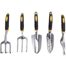 Ensemble d'outils de jardin de 13 pièces