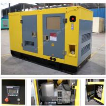 Diesel Power Generator + Brushless Generator mit Perkins Motor