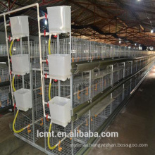 Three - dimensional broiler chicken cage custom baby chick coop