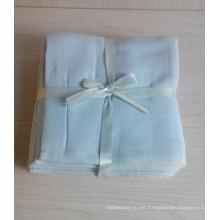 Pañal 100% del bebé del algodón (BC-BD1008)
