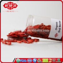 Great dried fruit goji berry
