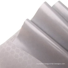 Polyurethane Laminate Fabric 75D Polyester Waterproof  TPU Coated Fabric For Dry Bags Inflatable Fabric