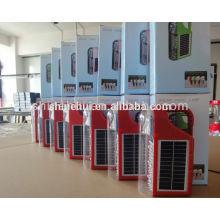 multi-function portable hand lamp solar solar lanterns manufacturers