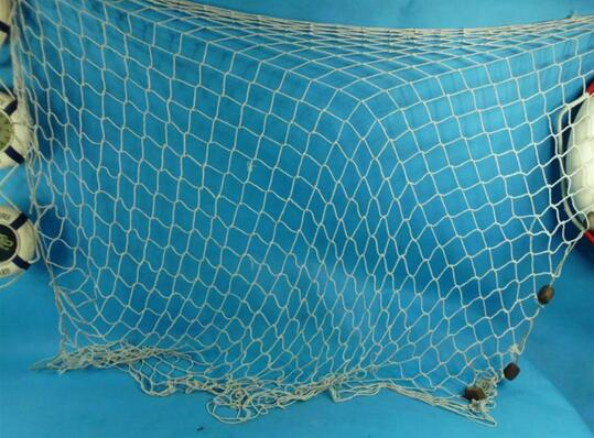 light weight and fish friendly fishing net