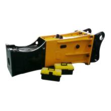 hydraulic breaker chisel hydraulic breaker