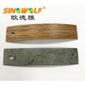 Top Quality PVC Edge Banding Wood Grain Edging