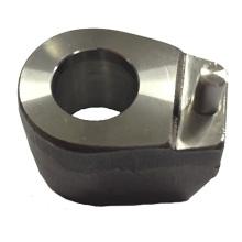 316L Нержавеющая сталь ковка части для автомобиля (DR107)