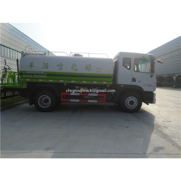 Dongfeng 3000L-10000L 4x2 water sprinkle tanker truck