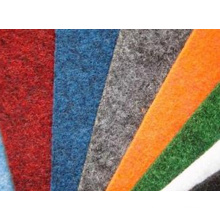 Individuell bedruckter Logo Teppich für Werbeartikel