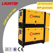 Дизельный генератор мощностью 20 кВт