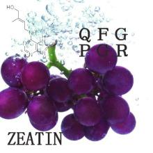 CAS 1637-39-4 Cytokinin Zeatin de la hormona de planta