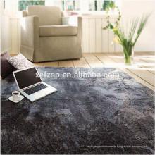 Dekoration zottigen Bereich Teppich Clips Display Preise