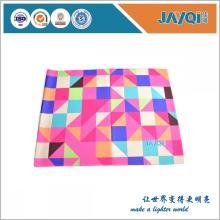 Heiße Verkäufe, die Handtuch-Logo-Drucken abkühlen