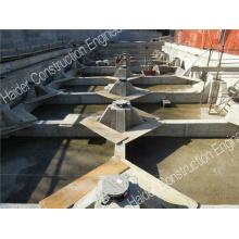 Seismic Isolation Systems, Base Isolation System