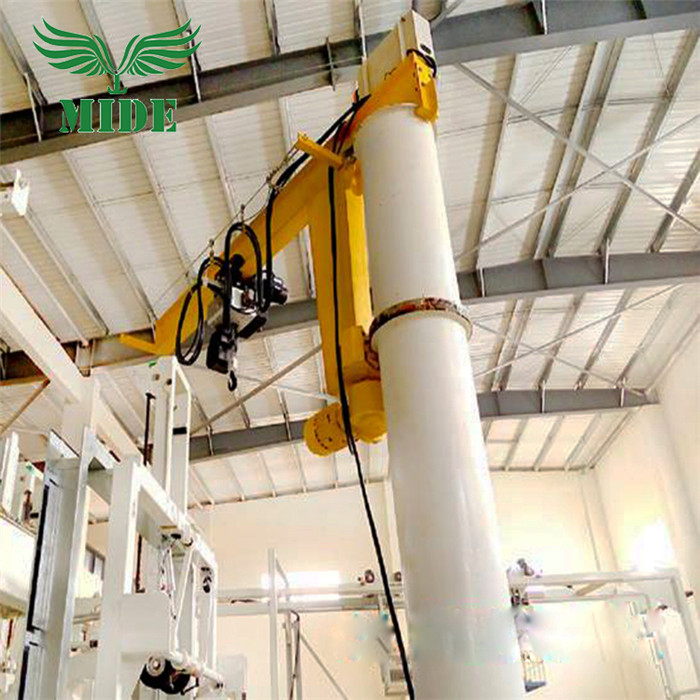 Jib Crane Lifting Machine