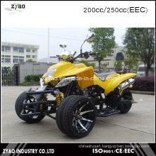 Road Legal Quad Bikes for Sale 200cc EEC
