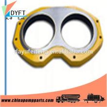 China geeignet für pm betonpumpe s ventilbrille tragen platte und schneidring