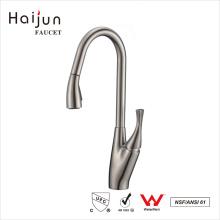Haijun 2017 Brand New cUpc Puxar para baixo Single Handle Thermostatic Faucet Kitchen