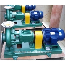 IH 80-50-160 horizontal staninless steel 304 chemical pump