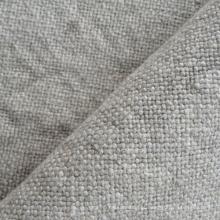 Antique tecido de cânhamo em estilo simples (QF13-0124)